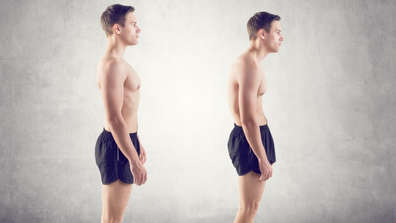 Do You Have Problem With Your Posture?