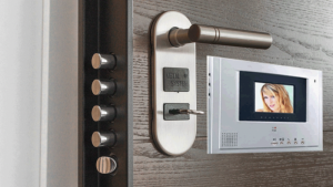 Enhance Your Security Aspects With Digital Locks